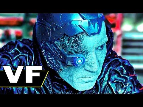 SANG D'ACIER streaming VF (2018) Jackie Chan, Science Fiction