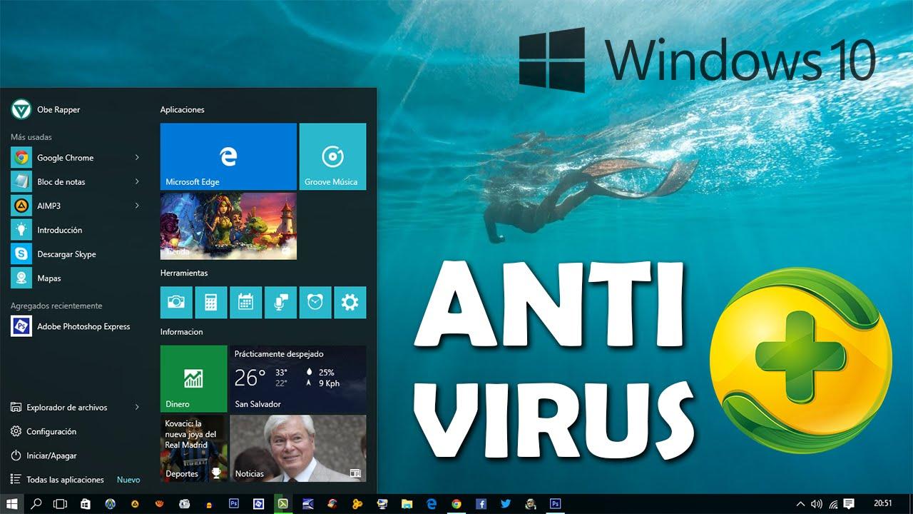 antivirus gratis para el movil