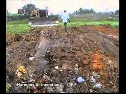 A DOCUMENTARY ON THE REHABILITATION OF THE LAGOS STATE ABATTOIR AND LAIRAGE