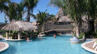 Margaritaville in Falmouth Jamaica with Waterfall Pool & Swim Up Bar