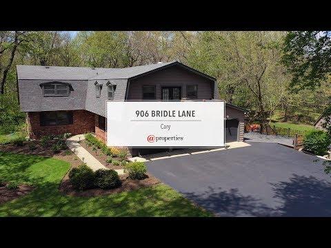 906 Bridle Lane | Cary, IL 60013