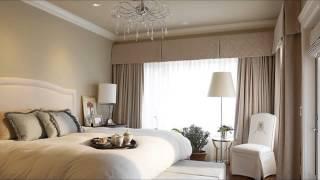 Идеи классических штор для спальни(, 2014-04-26T17:37:14.000Z)