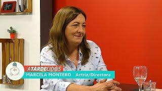 Marcela Montero, 40 años de trayectoria sobre las tablas del teatro