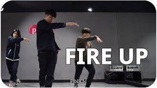 [부천댄스학원/핑크엠] Woody - 이 노래가 클럽에서 나온다면 / Choreography Hyun_Gu