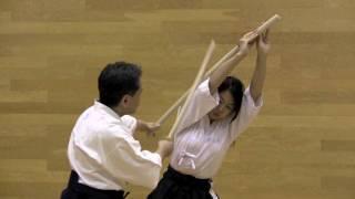 剣術・古武道(古武術)の居想会:関戸光賀