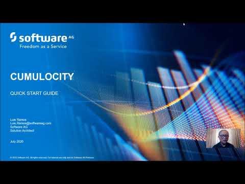 Cumulocity IoT Quick Start Guide
