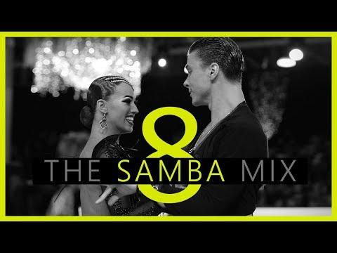 ►SAMBA MUSIC MIX #8
