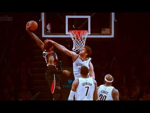 Hit 'em Up - NBA MIX (HD)
