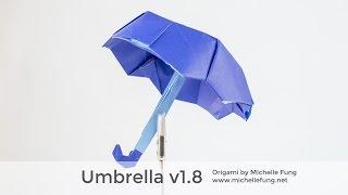 YouTube thumbnail for Umbrella v1.8