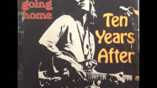 Ten Years After - I'm Going Home live on woodstock 1969