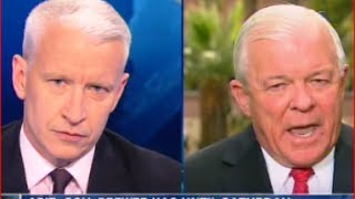 Anderson Cooper Humiliates Anti-Gay Rep. On CNN