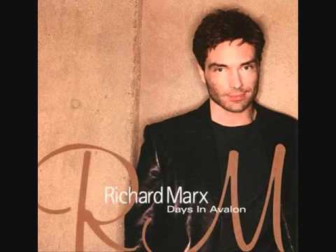 Richard Marx cover of *NSYNC's 'This I Promise You' | WhoSampled