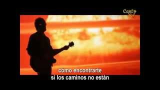 La Ley - Sin Ti (Official CantoYo Video)
