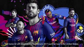 Check out the nike fc barcelona home jersey at worldsoccershop.com shop now: http://www.worldsoccershop.com/shop/shop-by/shop-by-club/barcelona-football-club...