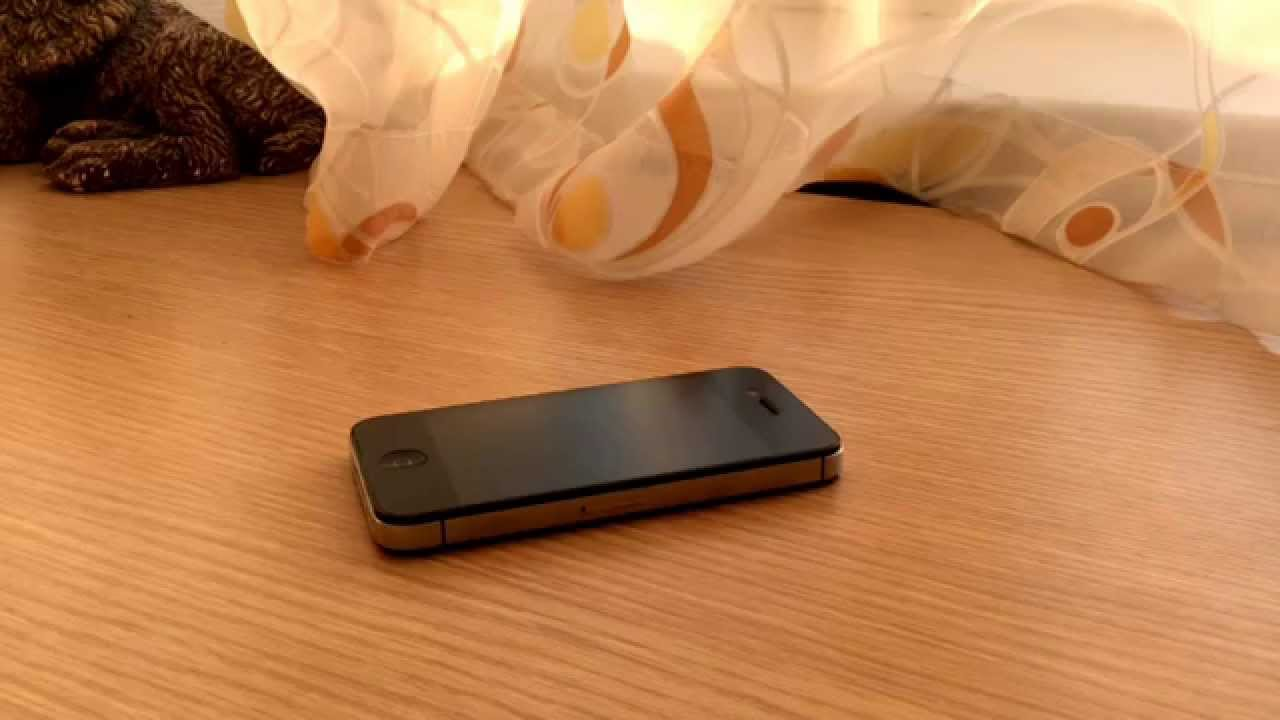 замена корпус apple iphone 4s