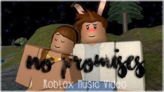 """""""No Promises"""" - Cheat Codes, Demi Lovato (Roblox Music Video)"""