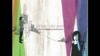 You May Crawl - School Food Punishment