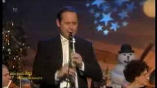 Mozart - Klarinettenkonzert - Konzert - Klarinette - 622 - Adagio - 2. Satz / 2nd - Norman Weidmann