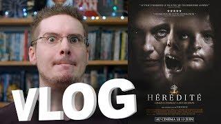 Vlog - Hérédité