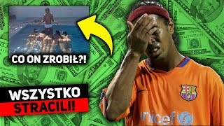 Znani piłkarze bankruci | Cezary Graf