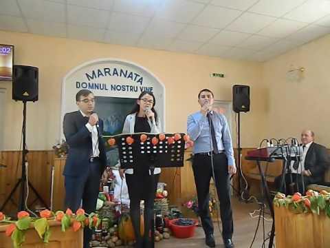 Meriti toata slava Elim Vocal Inchinare Conventie 2017