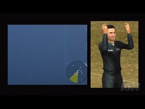 Brian Lara International Cricket Pc Games Trailer