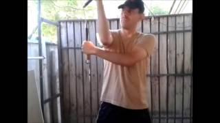 TUTORIAL BÁSICO MANEJO DE NUNCHAKU video1