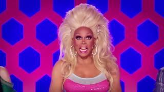 "Naomi Smalls vs Gia Gunn - ""Adrenaline"" - Lipsync LaLaPaRuZa - RuPaul's Drag Race All Stars 4"