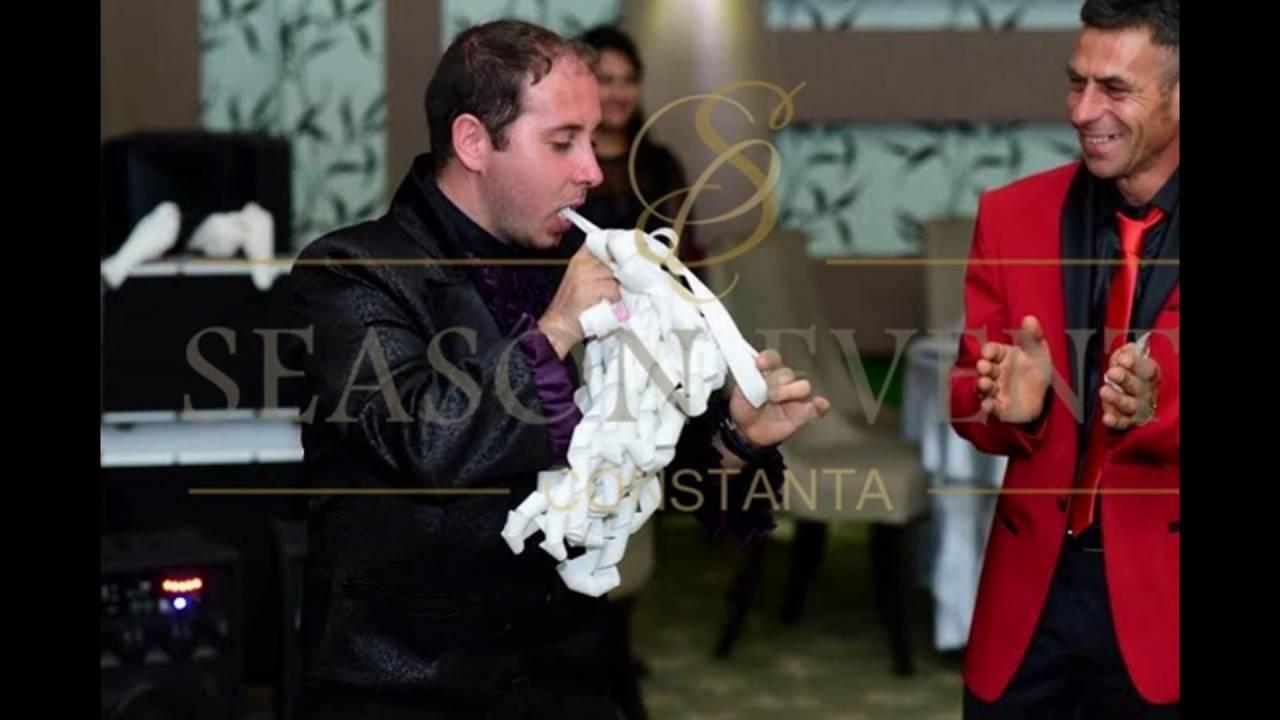 Spectacol de magie nunta Constanta, spectacol de magie evenimente Constanta – 0762649069