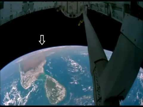 OVNIS Video Secreto de la NASA - YouTube