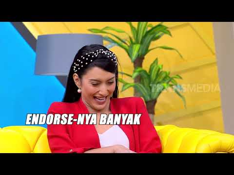 TYAS MIRASIH | OKAY BOS (15/07/19) PART 3
