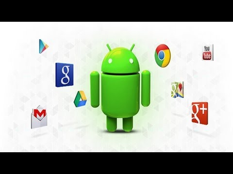 How To Install Android Jelly-Bean (4.1.1) On VirtualBox ( AndroVm )