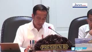 Antisipasi Ekonomi Global, Begini Srategi Jokowi Susun RAPBN 2020