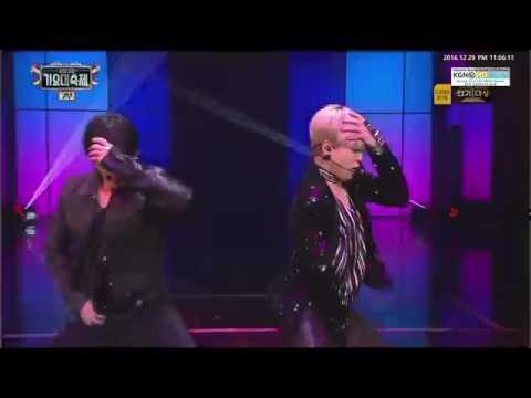 Shinee Taemin And BTS Jimin Collaboration Dance
