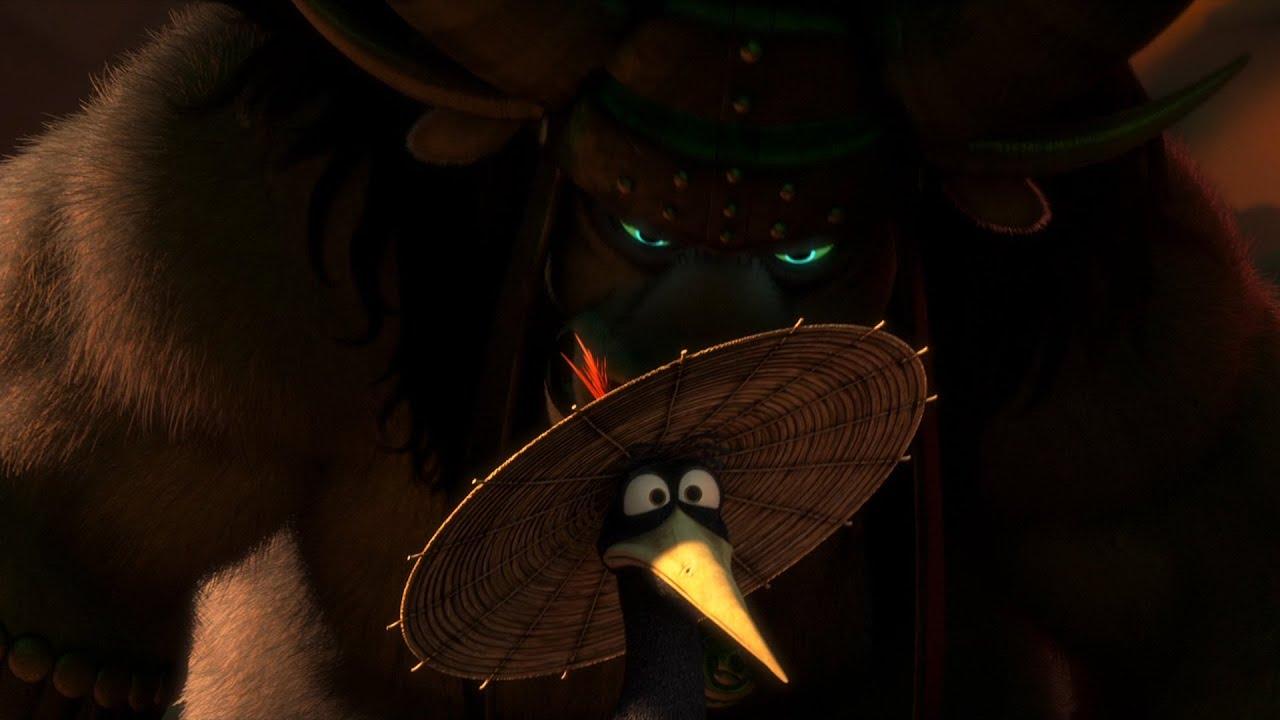 Download Kung Fu Panda 3 - Crane and Mantis vs Kai