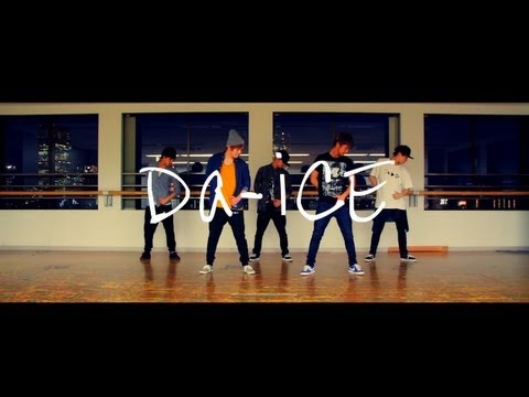 Da-iCE(ダイス) / I'll be back -Da-iCE Official Dance Practice-