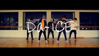 Da-iCE(ダイス) / I