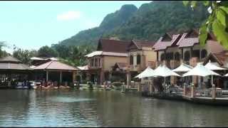 Musulman autour du monde : Langkawi (Malaisie le retour) EP29