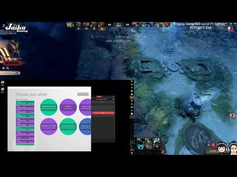 DOTA 2: Daily Stream Gaming 21/12 (KARL)