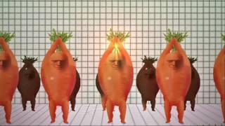 제 12회 WAF2016 디지털 애니메이션 공모전 학생부분 최우수상 수상작 / 당근수프와 함께한 화요일 - 이지윤,최유림,김정희