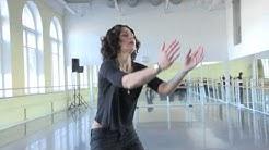 """Tanssija Hanna Brotherus: """"On ihanaa olla elossa!"""""""