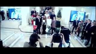 видео Международные соревнования на призы Всероссийской федерации плавания