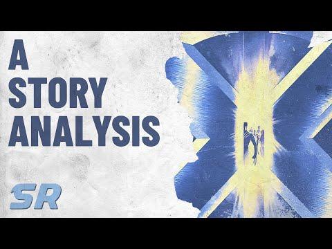 Superhero Rewind | X-Men Revisited