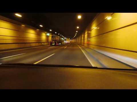 TOKYO Metropolitan Expressway