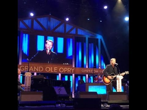 Troy Cassar-Daley - Live From The Grand Ole Opry ( 4th June 2016)