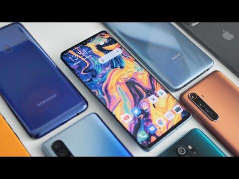 Dlaczego drogie smartfony