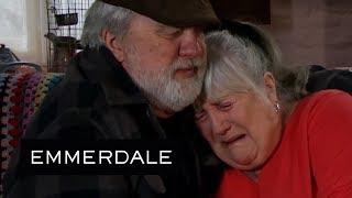 Emmerdale - Lisa Isn't Ready to Die