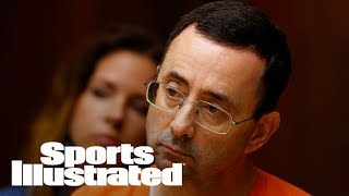 Ex-USA Gymnastics Doctor Larry Nassar To Pleads Guilty | SI Wire | Sports Illustrated