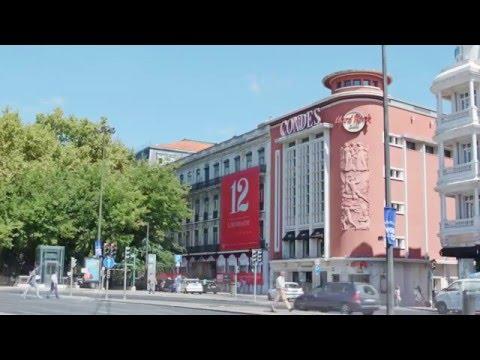 Liberdade 12 | Lojas Avenida da Liberdade | Lisboa