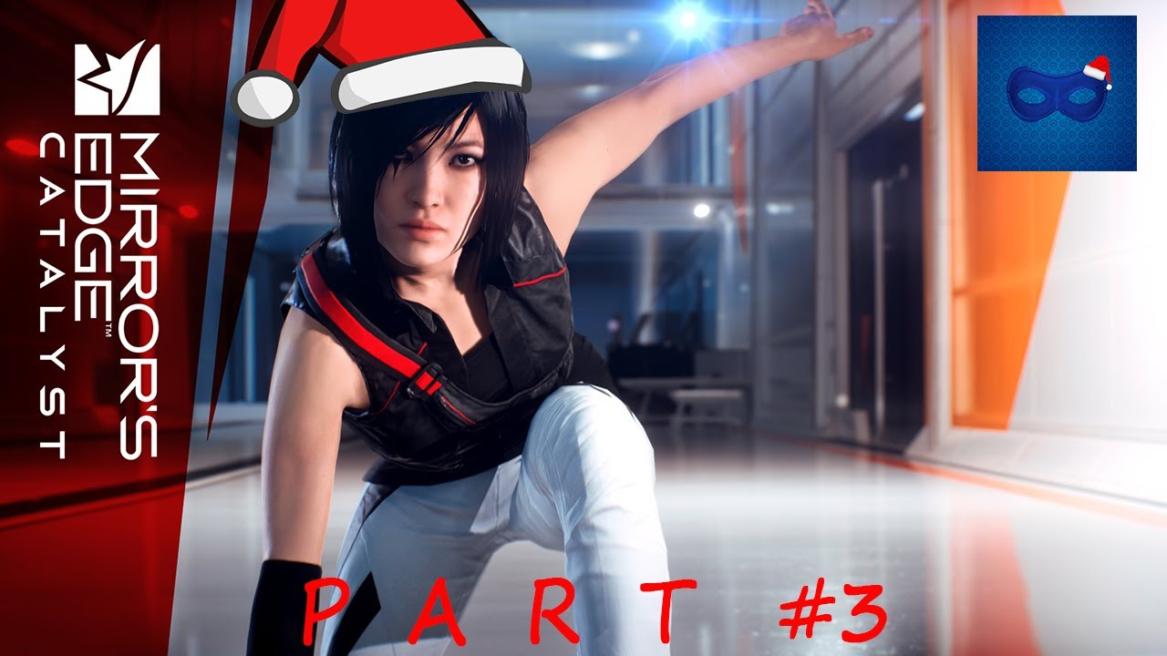 Mirror 39 s edge catalyst walkthrough grappling hook for Mirror gameplay walkthrough